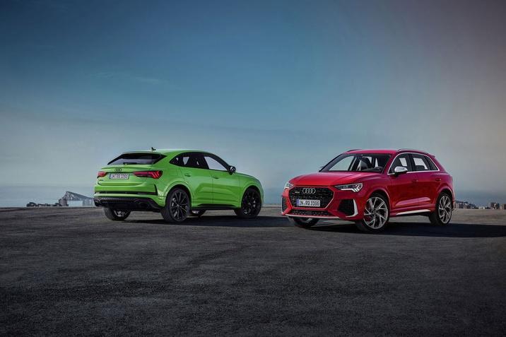 Audi RS sorozat